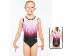Gymnastický dres - 1837