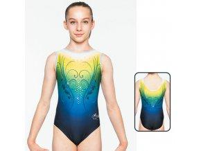 Gymnastický dres - 1563