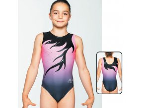 Gymnastický dres - 1576