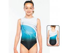 Gymnastický dres - 1846