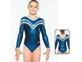 Gymnastický dres - 1501