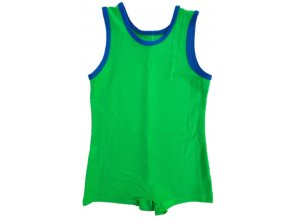 Dres Kluci David neon green, lightblue