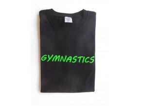Tričko Gymnastics2