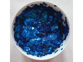 Gel Vícehránky modrá