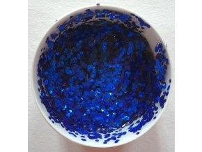 Gel Vícehránky modrá malé