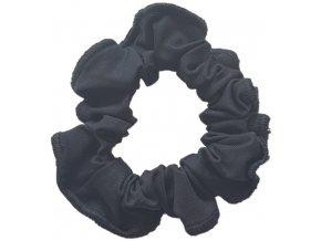Gumička micro černá