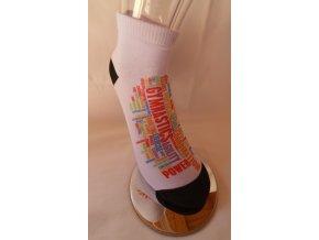 Ponožky subli