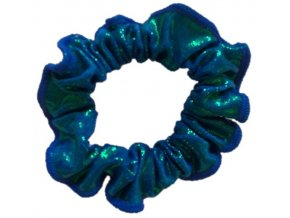 Gumička lekslá pacific blue