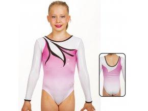 Gymnastický dres - 8932