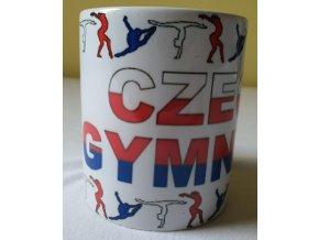 Hrnek Czech Gymnast1