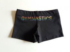 Kraťasy micro Gymnastics