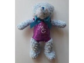 Medvěd modrý1