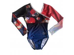Gymnastický dres - 1876