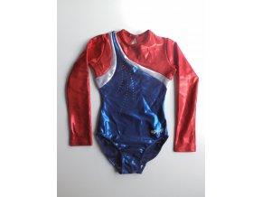 Gymnastický dres - 8706