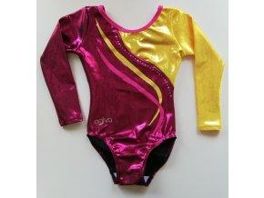 Gymnastický dres - 1836