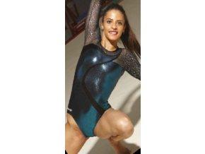 Gymnastický dres - 1532