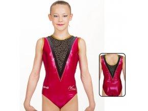 Gymnastický dres - 8910