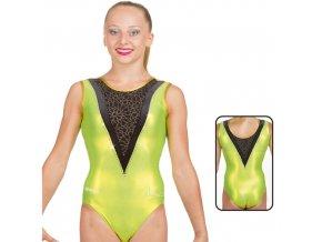 Gymnastický dres - 8908