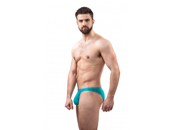 GymSwim Olymp push-up men´s brief Zeus