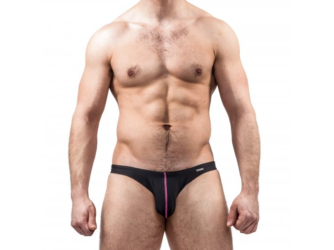 GymSwim Universe push-up men´s thong Neo