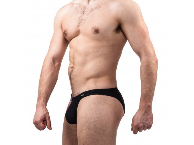 GymSwim Universe push-up men´s brief Neo