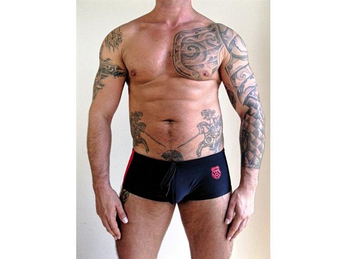 Pride LBN push-up men´s boxer Spartan