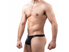 GymSwim Star push-up men´s thong Darth Vader