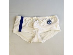 Pride LBN push-up men´s boxer White