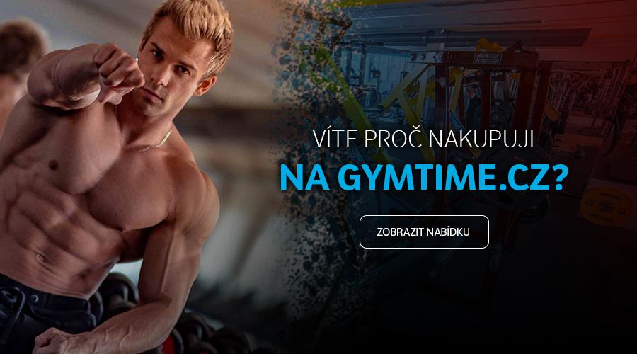 Nakupuji na Gymtime.cz