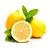 hořký citron