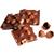 mléčná čokoláda s ořechy