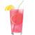 růžová limonáda
