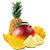 tropické ovoce