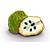 brazilské ovoce