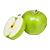 kyselé jablko