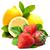jahoda - citron