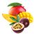 passionfruit - mango