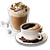 káva - frapé