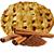 skořice - jablečný koláč