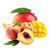 broskev - mango