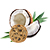kokos - sušenka