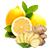 citron - zázvor