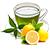 zelený čaj - citron