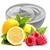citron - tvaroh - malina