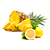 citron - ananas