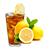 ledový čaj - citron