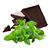 čokoláda - máta