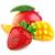 jahoda - mango