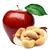 kešu - jablko