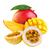 mango - maracuja